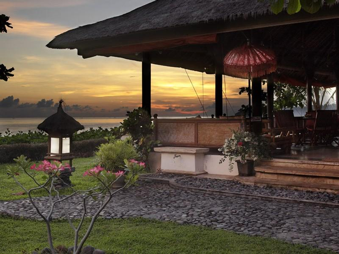 Gaia Oasis Beach Resort, Buleleng