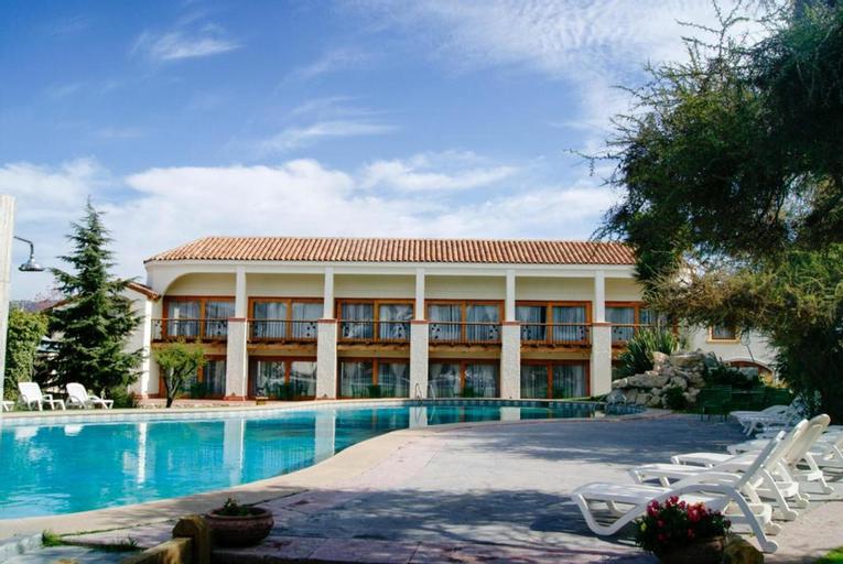 Hotel Casablanca,Spa & Wine, Melipilla