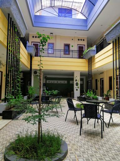 Wisma Paragon Inn, Pemalang