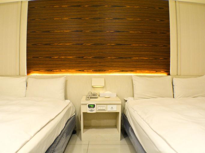Duke Business Hotel, Taoyuan