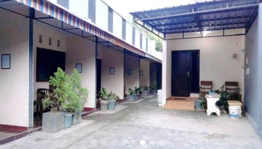 Guesthouse Villa Cemara 7, Banyuwangi