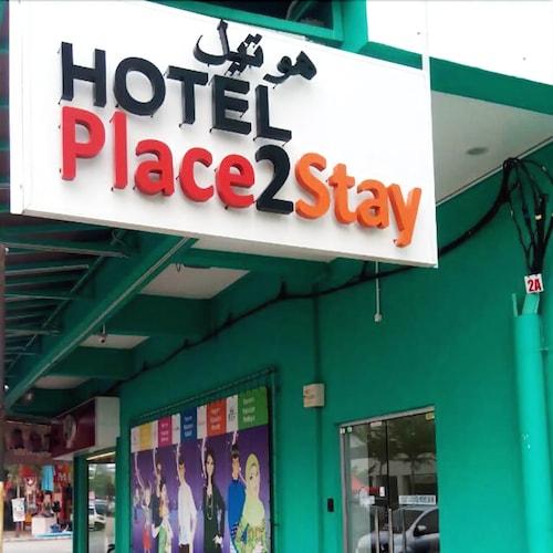 PLACE2STAY - GONG BADAK, Kuala Terengganu