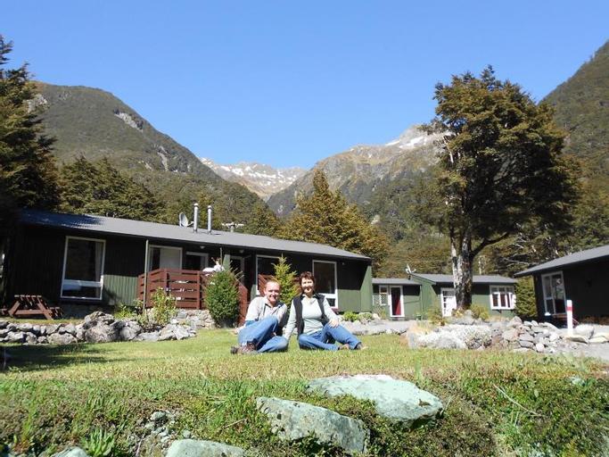Arthur's Pass Alpine Motel, Selwyn
