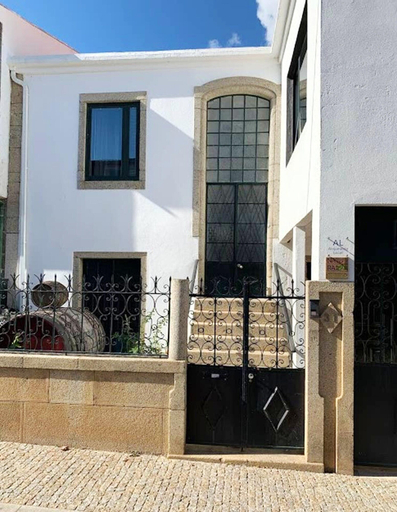 House With 3 Bedrooms in Bragança , With Enclosed Garden and Wifi - 2 km From the Beach, Miranda do Douro