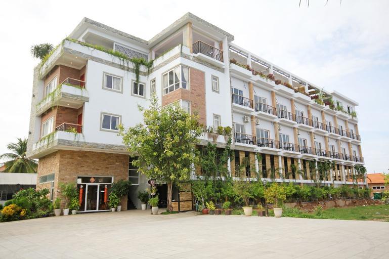 Sethy Boutique Hotel, Ta Khmau