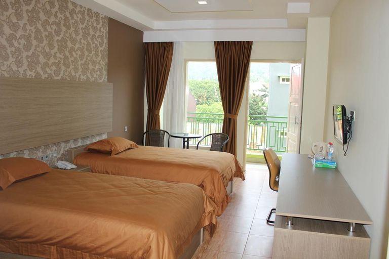 Muara Hotel & Mall Ternate, Ternate