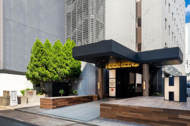 The OneFive Fukuoka Tenjin, Fukuoka
