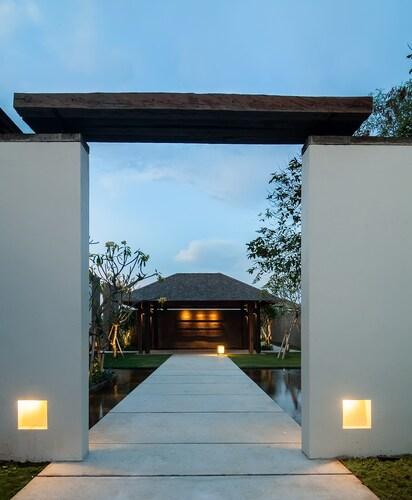 Ambalama Villa, Badung