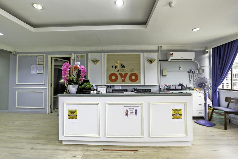 OYO 90060 61 Hotel, Gua Musang