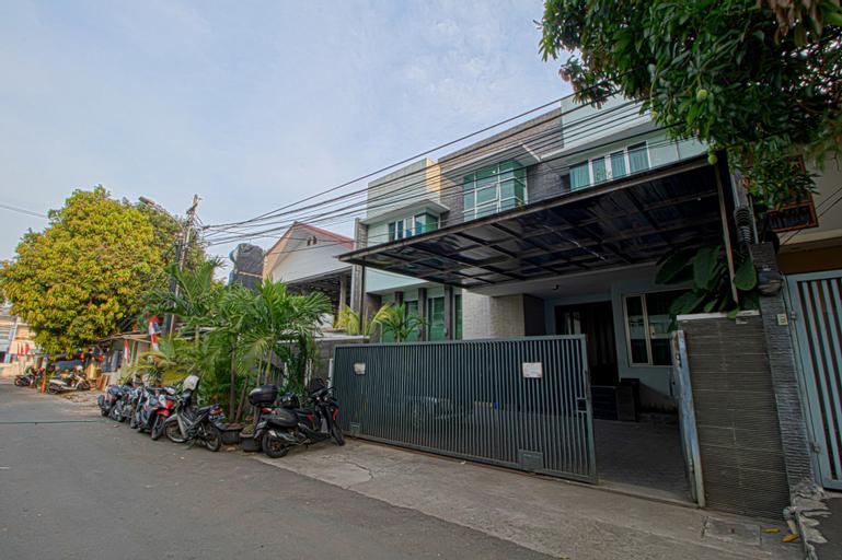 Hotel Melawai 3, Jakarta Selatan