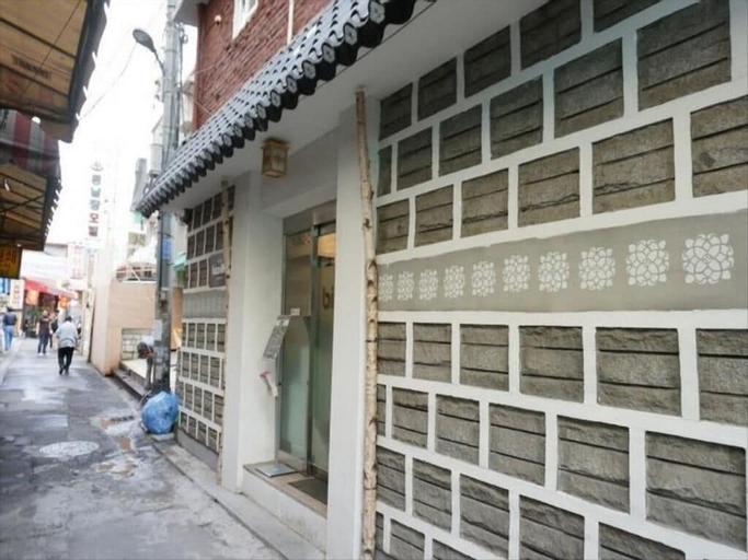 Oh My Inn, Seongbuk