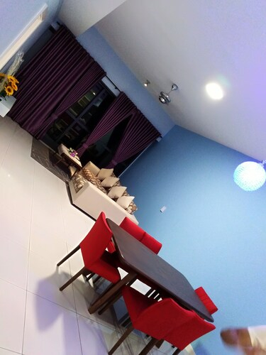Studio Apartment at M City Residential Suites Ampang, Kuala Lumpur, Kuala Lumpur