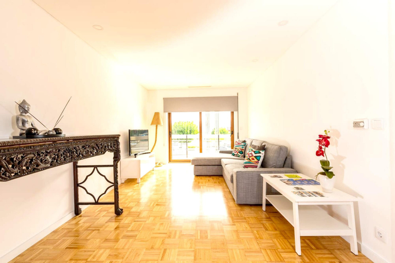Apartment With 3 Bedrooms in Caminha, With Furnished Balcony and Wifi - 2 km From the Beach, Caminha
