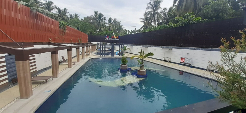 OYO 669 Izaabel Inland Resort And Dormitel, Tagum City