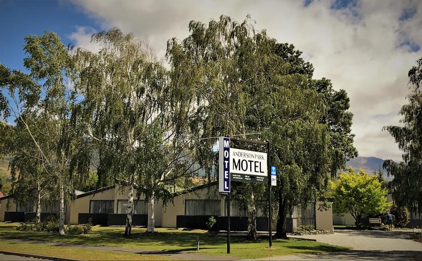 Anderson Park Motel (Pet-friendly), Central Otago
