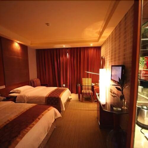 Yongchuan Hotel, Chongqing