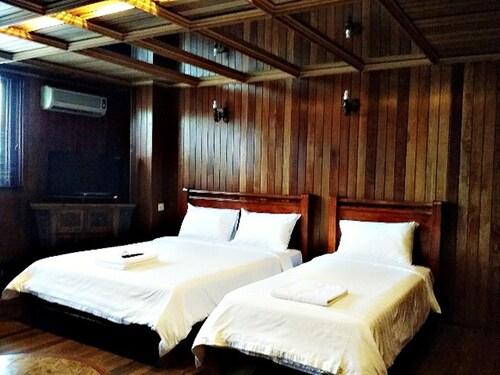 Rainforest Bed & Breakfast, Kuala Lumpur