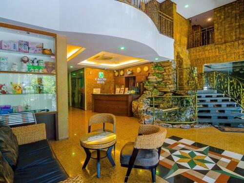 OYO 562 K Garden Hotel, Kuala Muda
