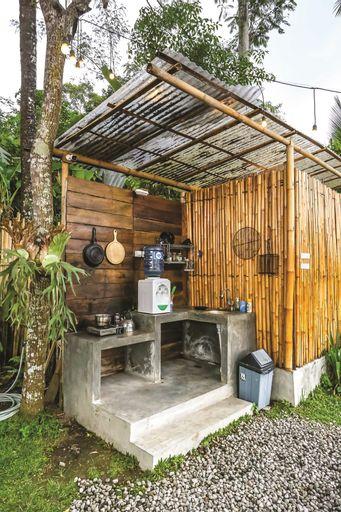 Nira Camper Village, Sleman