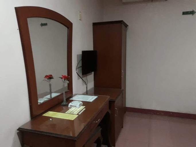 Parewisata Hotel, Parepare