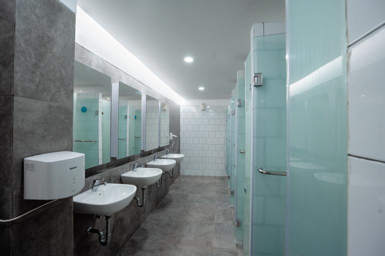 Bobobox Pods Kota Lama, Semarang
