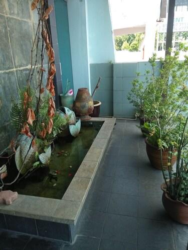 The Small Mansion, Pulau Penang