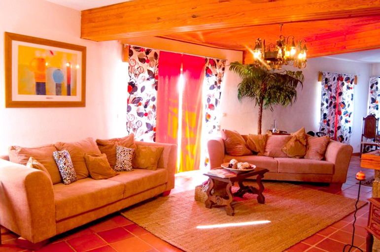 House With 5 Bedrooms in Bendada, Sabugal, With Wonderful Mountain Vie, Sabugal