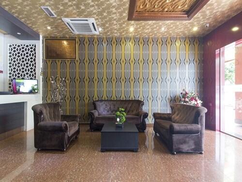 Hotel Rosmerah, Kota Melaka