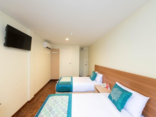 OYO 163 SCC Hotel City Centre, Kuala Lumpur