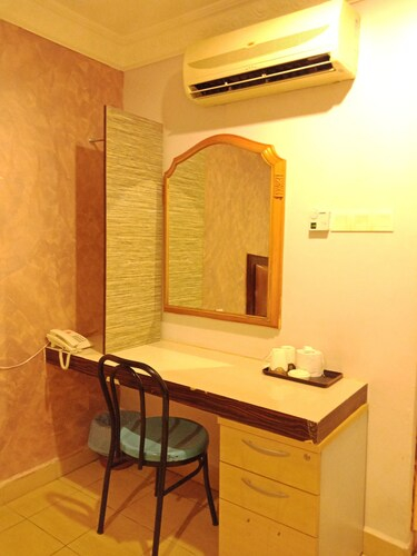 OYO 766 Times Inn Hotel, Kuala Lumpur