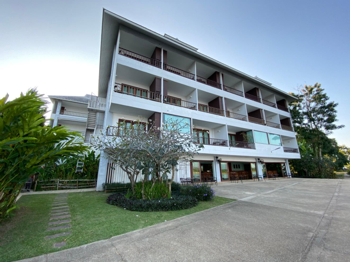Siam Triangle Hotel, Chiang Saen