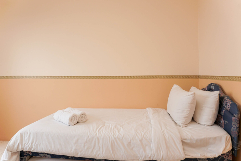 Comfy and Stylish 1BR at Puri Garden Apartment, West Jakarta