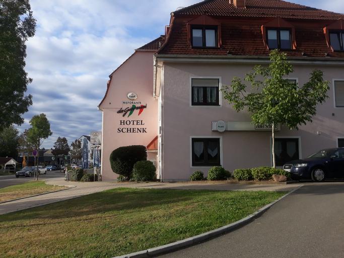Hotel Schenk, Pirmasens