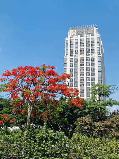 Xiamen Xiangan C&D Hotel, Xiamen