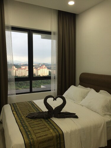 POPEE @ Bandar Kinrara Puchong Alpha, Kuala Lumpur