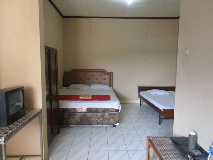 Hotel Bakti, Yogyakarta