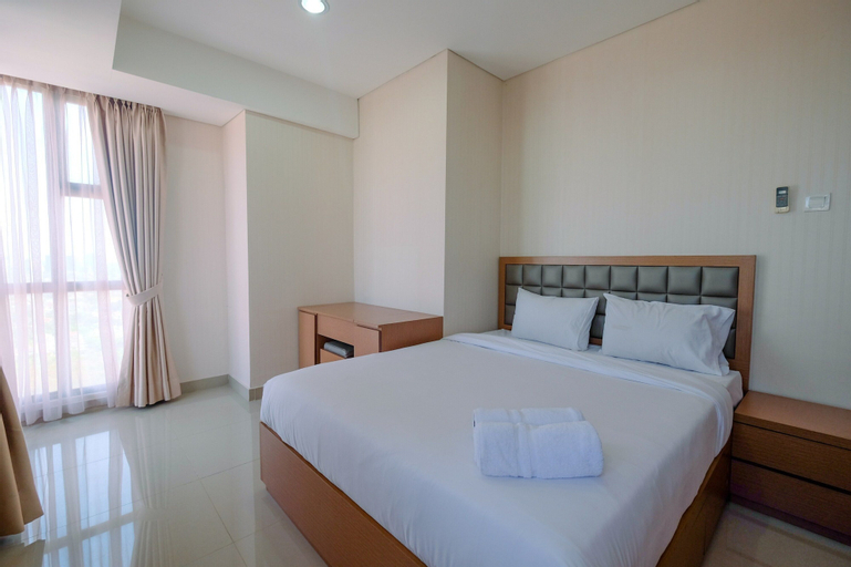 Modern and Cozy 2BR Royal Olive Apartment, South Jakarta
