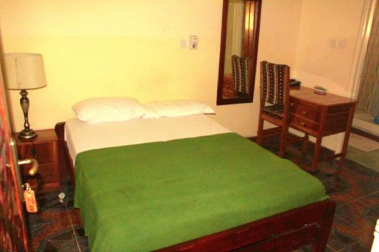 Hotel Loreto, Cape Coast