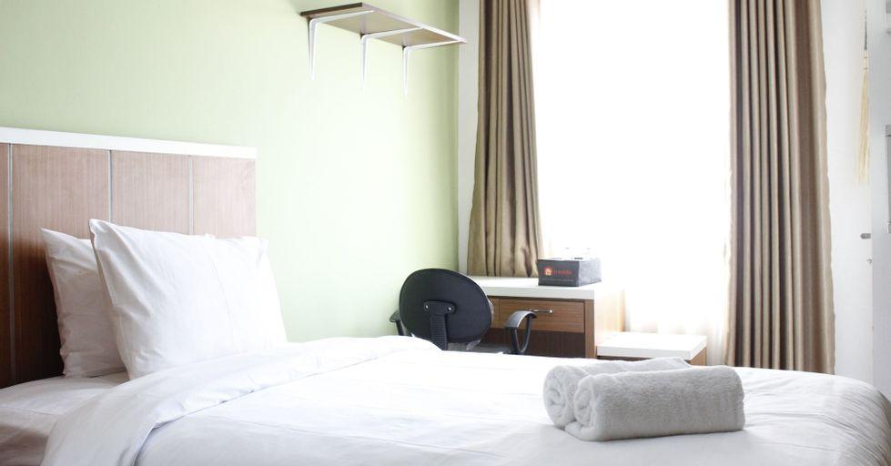 Cozy Studio Apartment Easton Park Residence Jatinangor, Sumedang