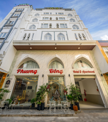 Phuong Dong Hotel, Qui Nhơn
