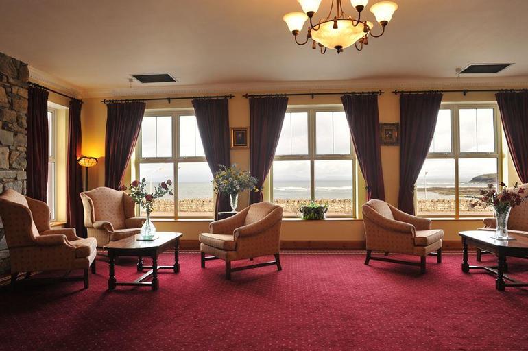 Fitzgeralds Hotel,