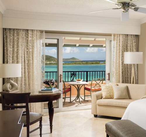 St. Thomas Great Bay Resort, East End