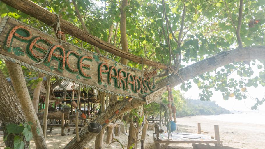 Peace Paradise Resort (Pet-friendly), Nua Khlong