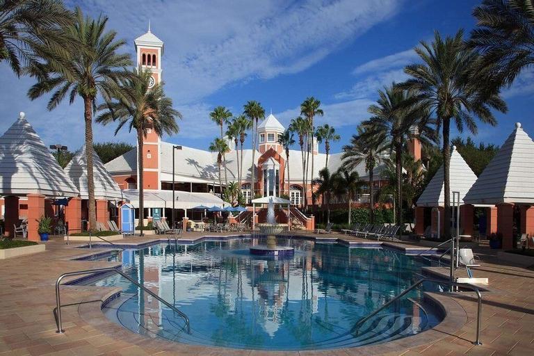 Hilton Grand Vacations, Orange