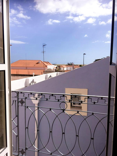 Apartment With one Bedroom in Setúbal, With Wonderful City View and Wifi, Setúbal