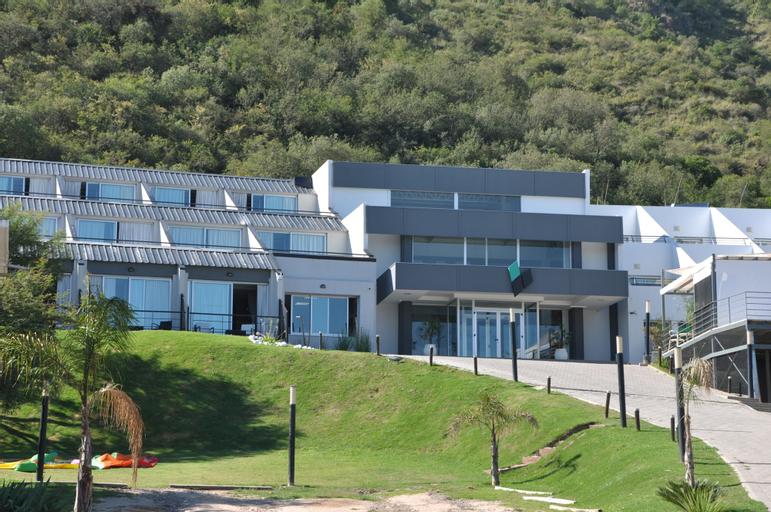 Pinares Panorama Suites & Spa, Santa María