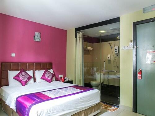 OYO 173 De Nice Inn, Kuala Lumpur