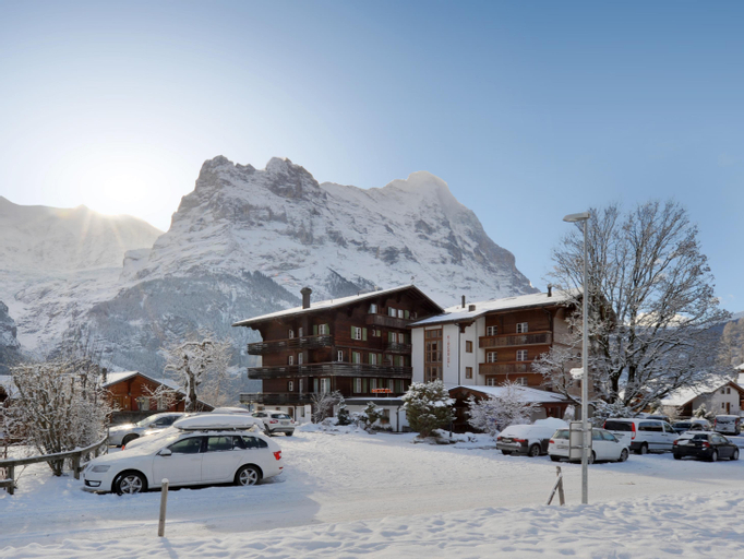 Hotel Kirchbuehl Superior (Pet-friendly), Interlaken