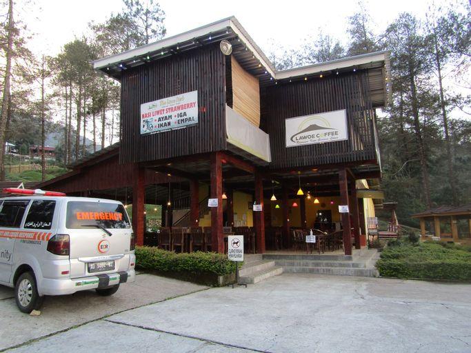 The Lawu Park Resort, Karanganyar