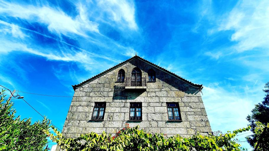 Casa do Fundo - Sustainable & Ecotourism, Seia